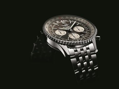 Navitimer 01 - Japan Limited Edition (2)