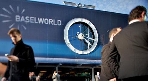 Baselworld2012