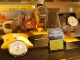 モンブリラン&懐中時計