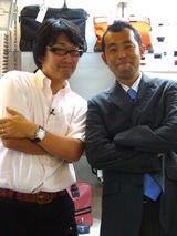 NHK今城さん