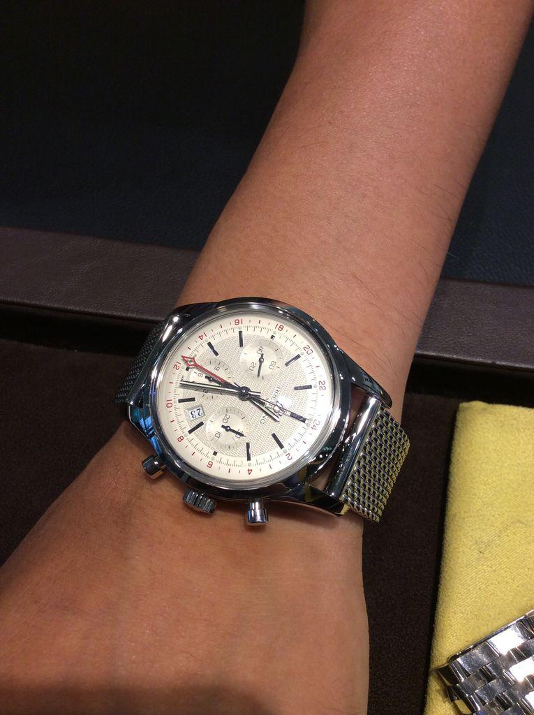 save off aa065 2af7e ブライトリング正規販売店 OPERA郡山本店 Blog : 夏だよ❗️時計 ...