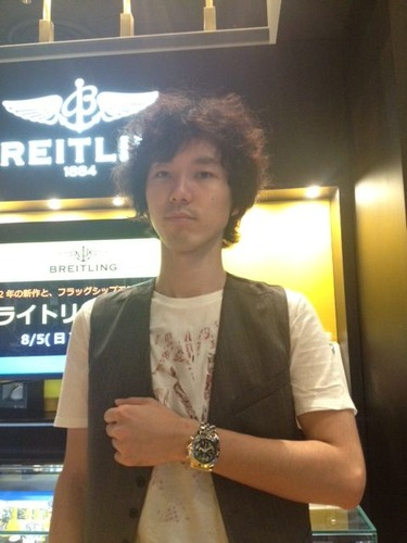 疋田様写真