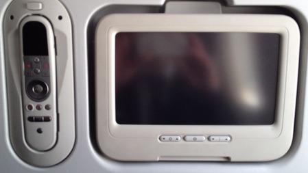 787座席