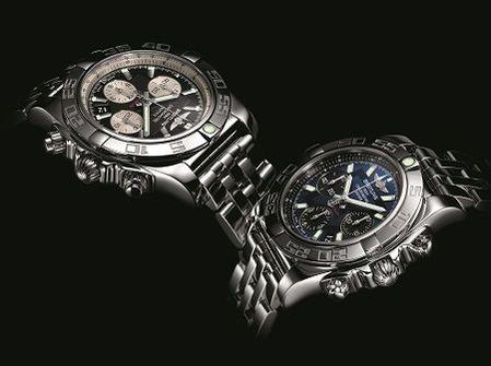 Chronomat 44 & Chronomat 41