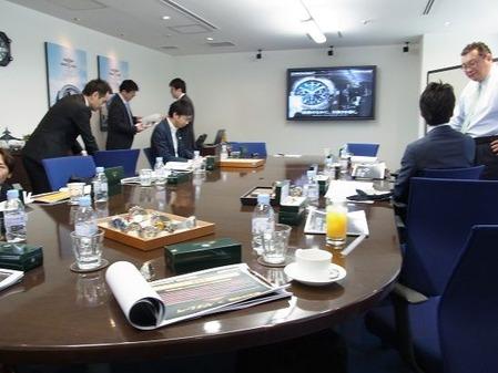セールスマスターミーティング2011