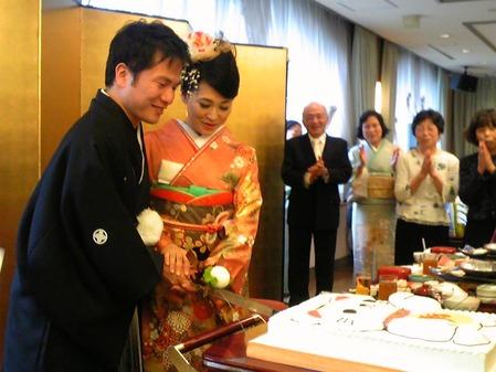 もりりん結婚式