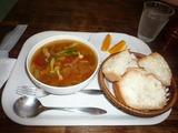 スープドゥマルシェ