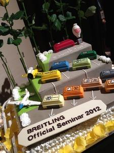 2012コンラッドケーキ②