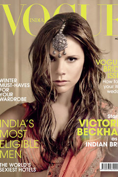 vbeckham_vogue_india_cover
