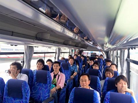 2015バス