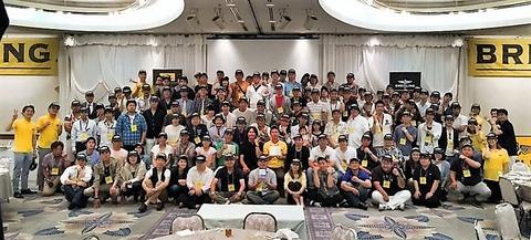 2015懇親会