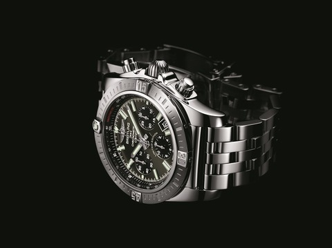 Chronomat JSP Limited Edition_02