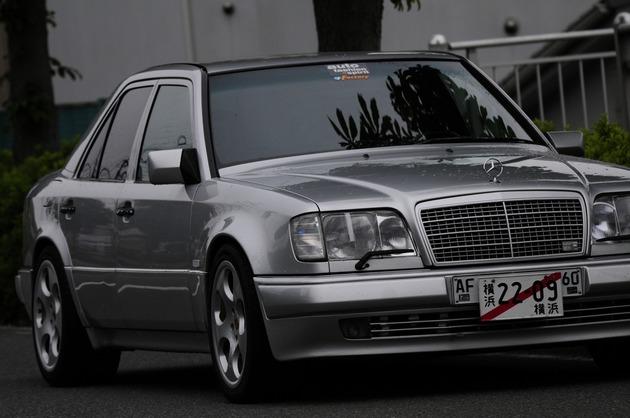 W124036   E500  5,8 _DSC3008