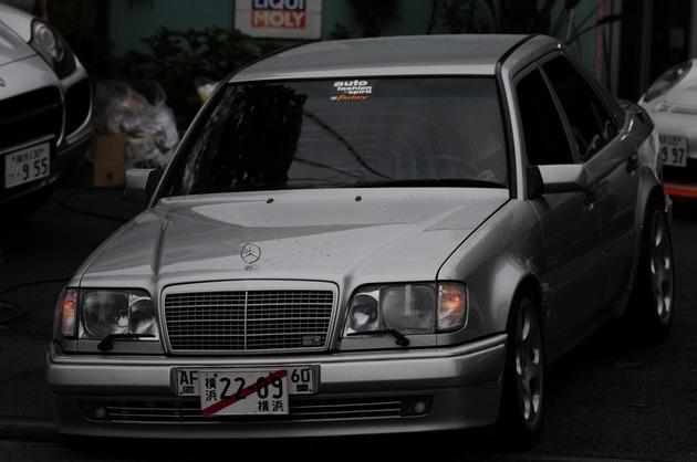 W124036   E500  5,8 _DSC2650