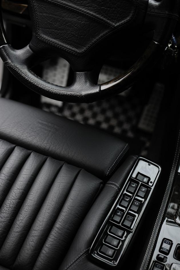 WDB-124092  AMG  E320T-3,6 Wagon