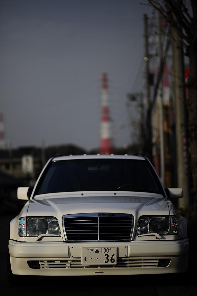 AMG  E320T-3,6 _DSC0047