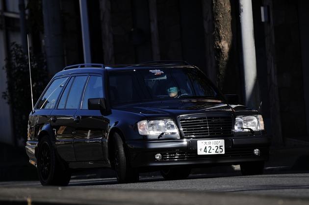 AMG  E320T-3,6  Wagon Hirokawa  T_DSC4584