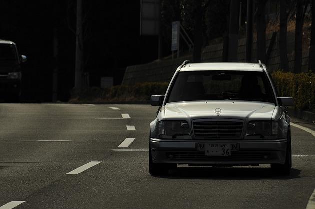 AMG E320T-3,6画像_DSC0036