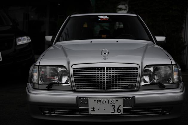 WDB-124092  AMG  E320T-3,6 Wagon _DSC0226