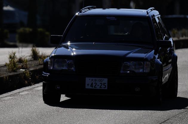 AMG  E320T-3,6  Wagon Hirokawa  T_DSC4509
