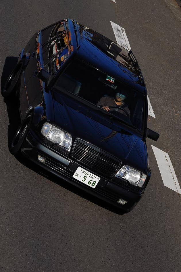 廣川さんの300te   DSC_0236