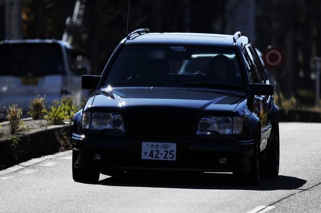 AMG  E320T-3,6  Wagon Hirokawa  T_DSC4504