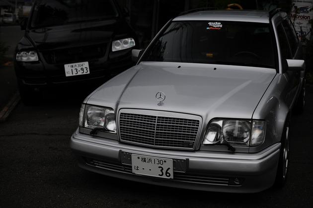 WDB-124092  AMG  E320T-3,6 Wagon _DSC0242