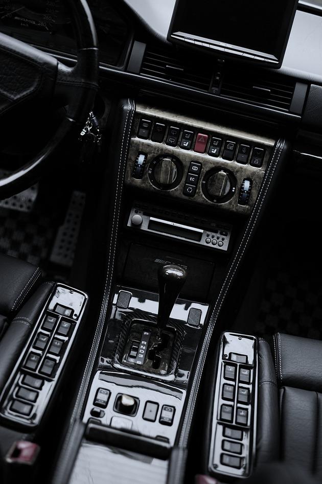 WDB-124092  AMG  E320T-3,6 Wagon _DSC0274