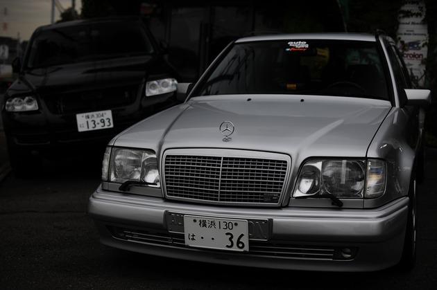 WDB-124092  AMG  E320T-3,6 Wagon _DSC0233