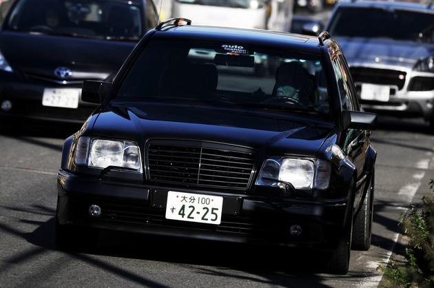 AMG  E320T-3,6  Wagon Hirokawa  T_DSC4424