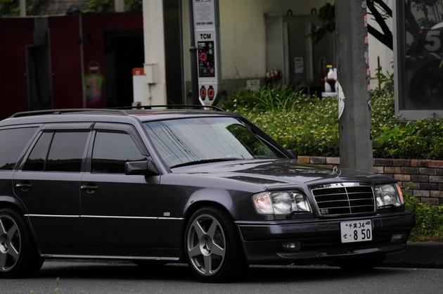 W124036   E500  5,8 _DSC2607