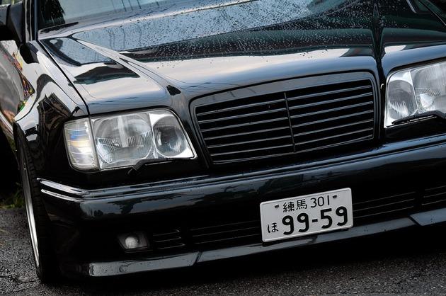 黒い暴力500E  _DSC3561