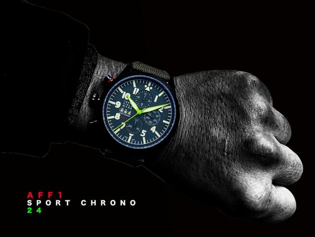 AFF1-CHRONO-SPECIAL