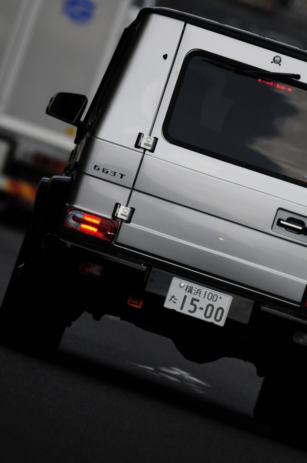 AMG  G63  W463  _DSC4804