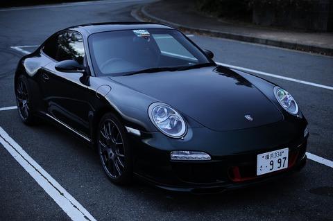 997   Carrera  4  GTS 2_DSC0747