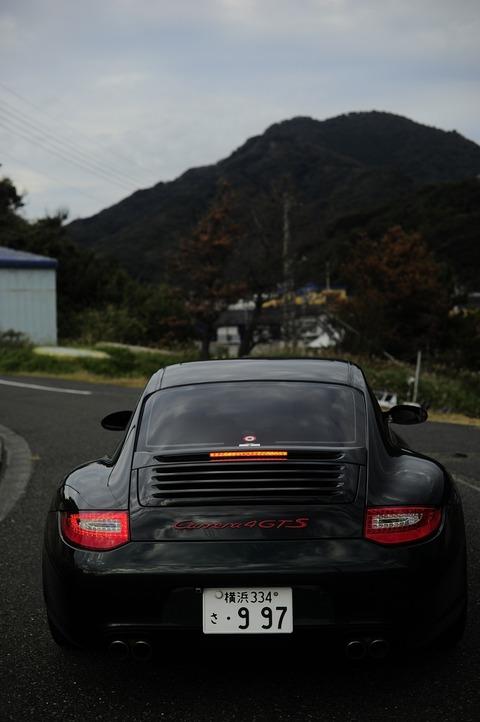 997   Carrera  4  GTS _DSC0468