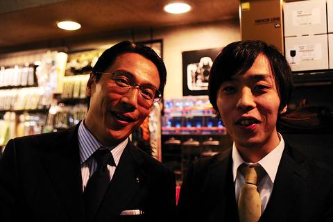 楊さんと太田さん。_DSC0148