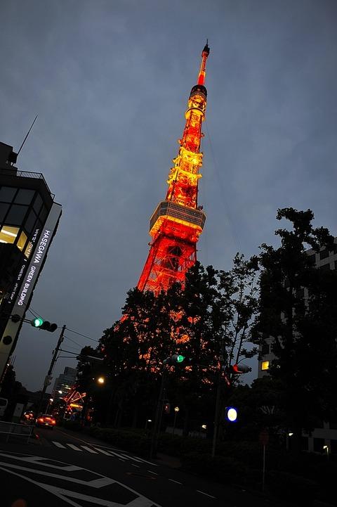 2012年05月22日の火曜日。AFF3 Mechanical Tokyo _DSC9783