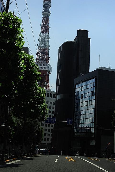 2012年05月22日の火曜日。AFF3 Mechanical Tokyo _DSC0224