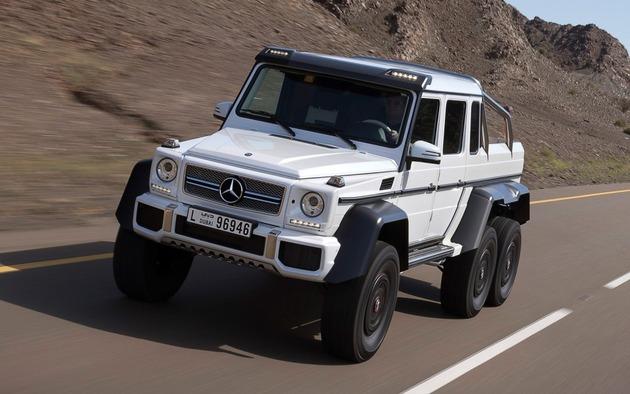 Mercedes-Benz-G63-AMG-6x6
