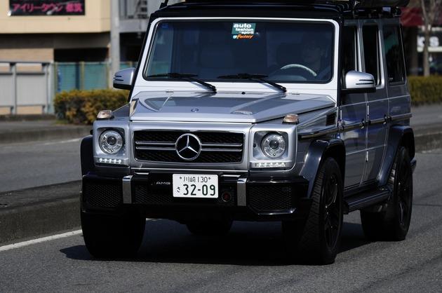 G36   AMG_DSC1247
