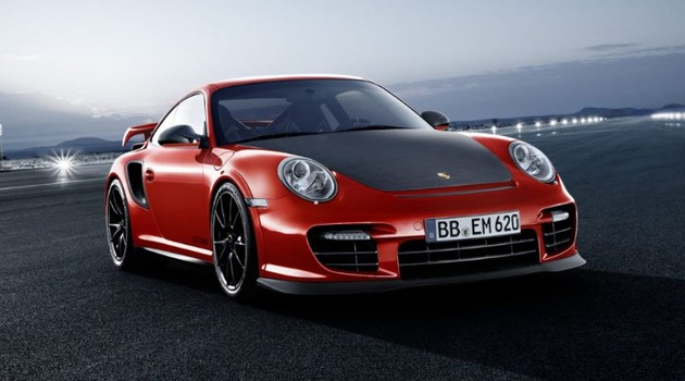 911GT2RS