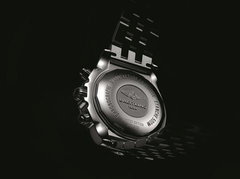 Chronomat JSP Limited Edition_03