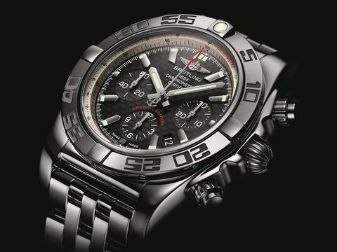 Chronomat 44 Carbon - Japan Special Editio_001