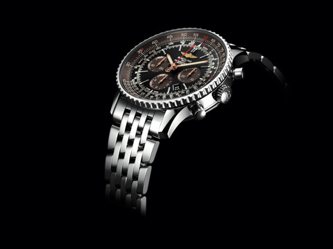 Navitimer 01 (46 mm) Limited Edition_01