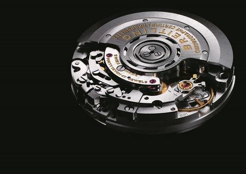 Breitling movement - B01_Original_1563