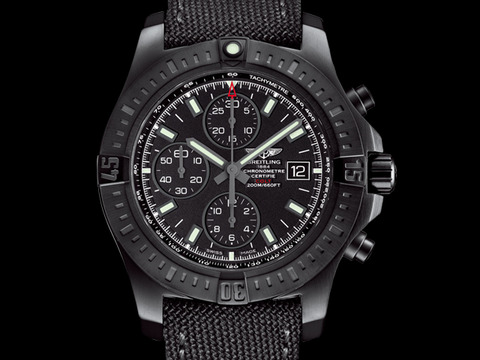Colt_Chronograph_Automatic_Black_Steel_003