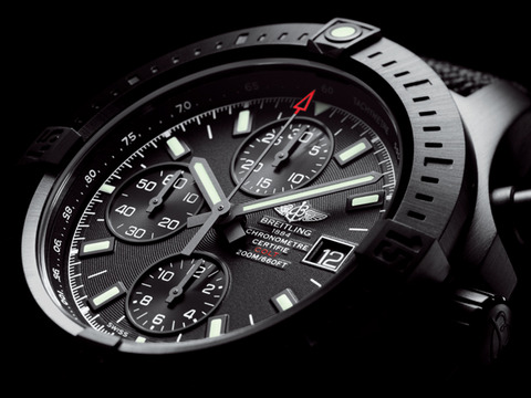 Colt_Chronograph_Automatic_Black_Steel_002