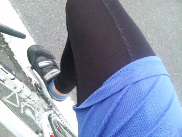 自転車の 自転車 通勤 服装 夏 : ... 通勤 5~7回 自転車通勤の服装