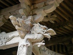菅谷神社本堂